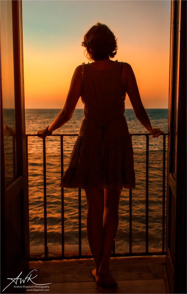 Mediterranean dream by klapouch