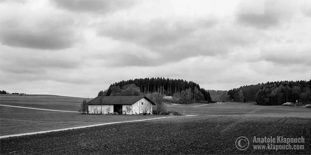 Campagna III by klapouch