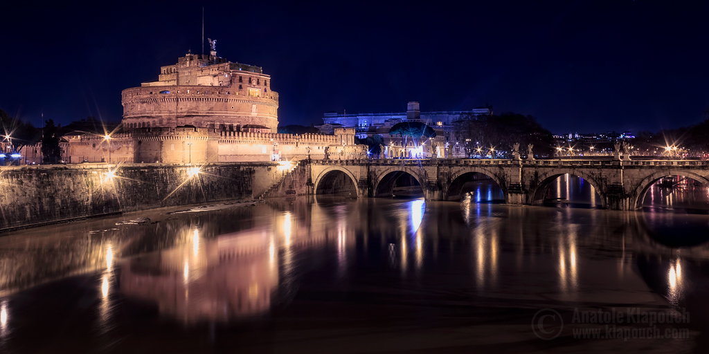 Sant'Angelo by klapouch