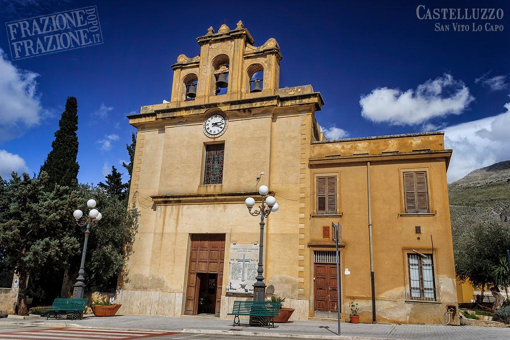 Castelluzzo (San Vito Lo Capo) by klapouch