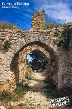 Castello Eufemio (Calatafimi-Segesta)