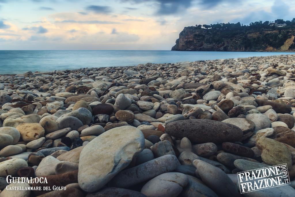 Guidaloca (Castellammare del Golfo) by klapouch