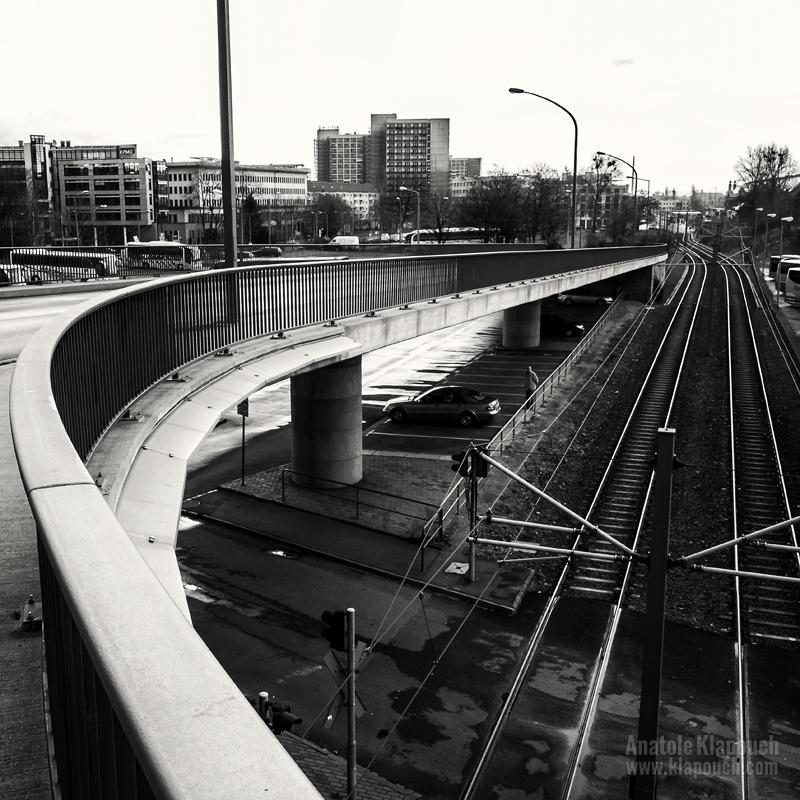 Rails by klapouch