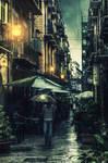 Dark Palermo