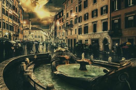 Dark Roma
