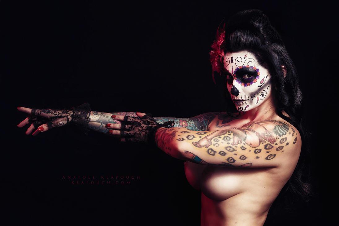 Sexy Skull 88