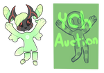 [OB] YCH Auction [OPEN] by InfiniteErrors