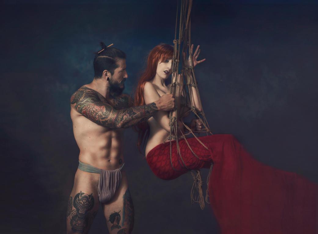 El marinero y su alma by GinebraSiddal