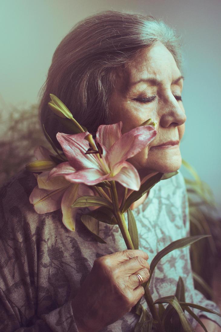 Lillium by GinebraSiddal