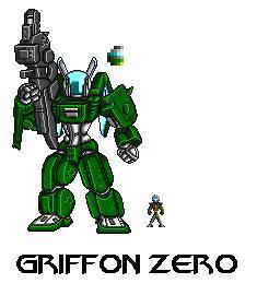 Griffon Zero