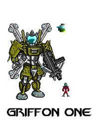 Griffon One