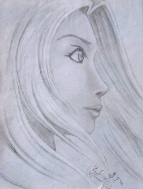 Anti-Heroine by GlassWork