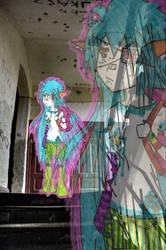 +my first Artwork+ by Lambo-san-69