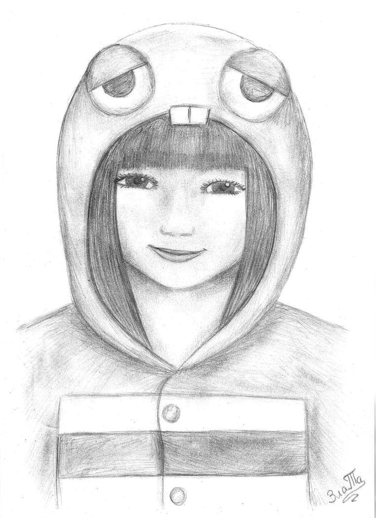 Kawaii^^ by GoldenYume