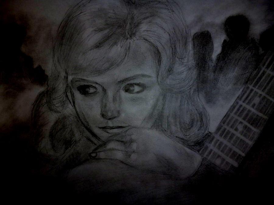Eugenia by GoldenYume