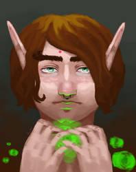 I'm elf