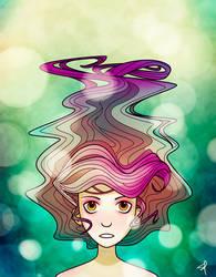 Underwater by saralecu