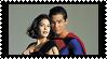 Lois and Clark: Superman Stamp by Lady1Venus