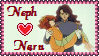 Naru and Nephrite by Lady1Venus