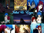 REQUEST: Jellal and Erza