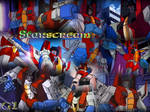 REQUEST: G1 Starscream by Lady1Venus