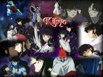 REQUEST: Kikyo and Naraku