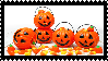 Treat Pumpkin Pails by Lady1Venus