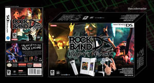 Rock Band DS
