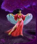 Gypsy Angel