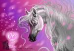 Horse of a Wind Rose