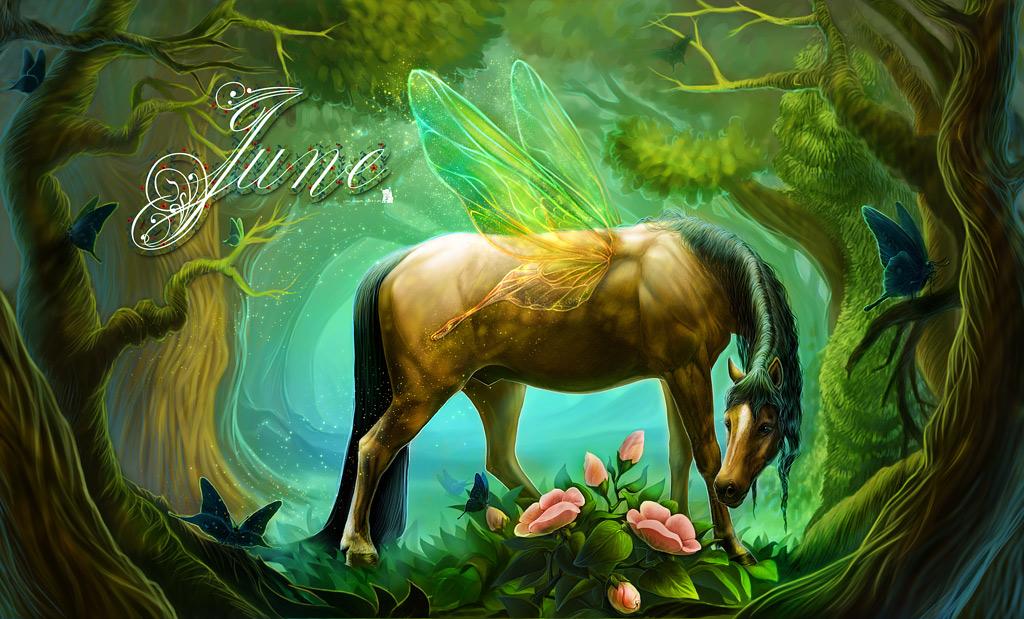 June Grassgrow by Lynx-Catgirl