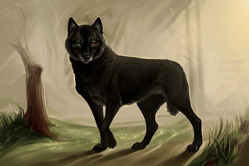 Lihaho by Lynx-Catgirl