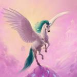 Pegasus Female