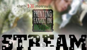 [STREAM] Archeage Fanart