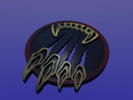 Jaeger rendered logo