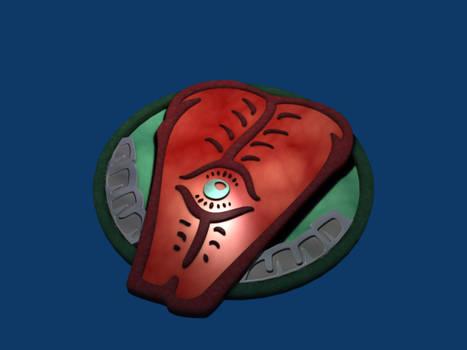 Bruderschaft rendered logo