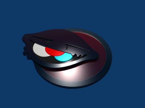 Schattenklan rendered logo