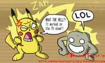 Cartoons are liars