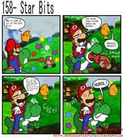 Star Bits by BrokenTeapot
