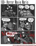 Horror Movie Mario