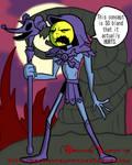 Jack Skelingtor