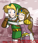 Nintendo valentine no.2