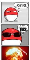 Voltorb in a nutshell