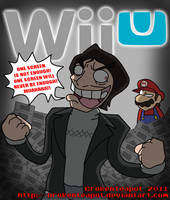 Nintendo in a nutshell by BrokenTeapot