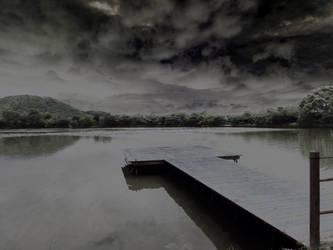 Lake by otislifts