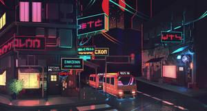 ENKOiNN Streets