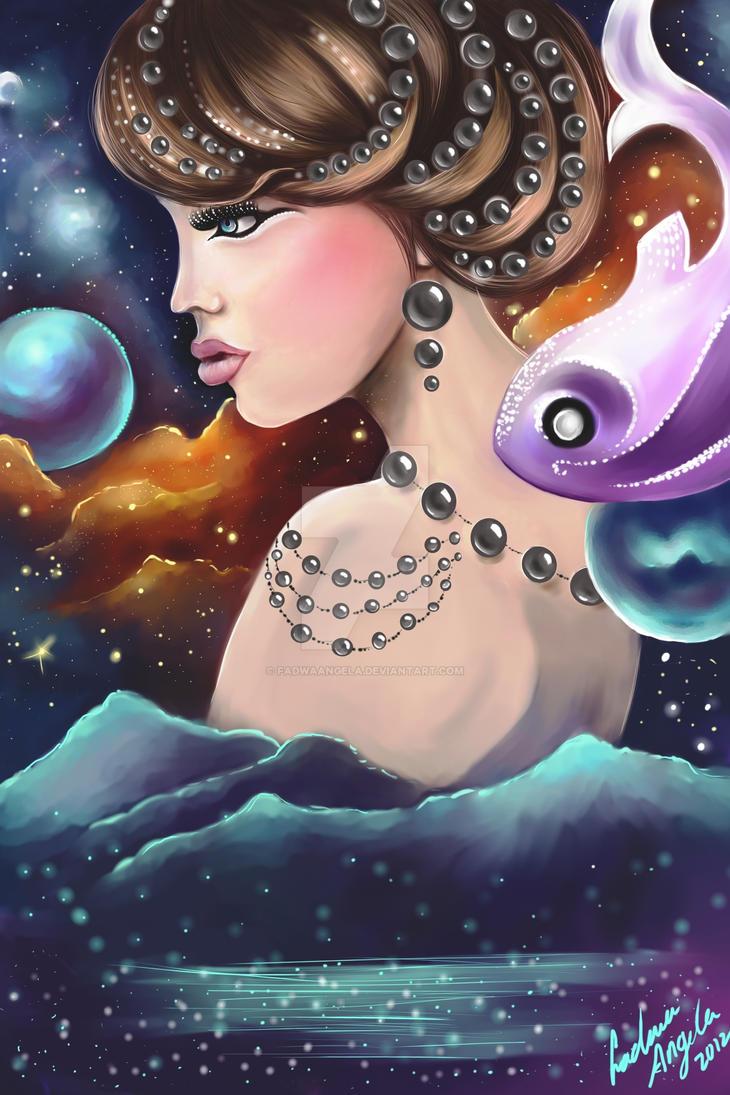 Pearl Universe by FadwaAngela