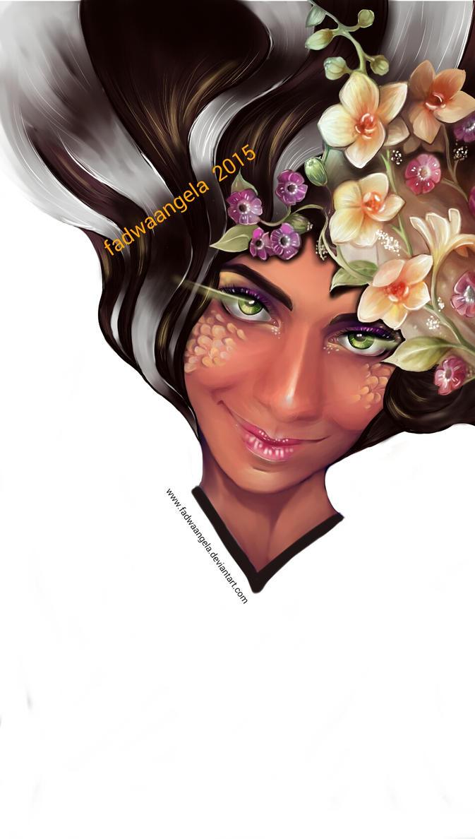 Amal by FadwaAngela