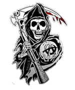 avatar Sons of anarchy logo png by SethGhetto