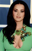 Katy Perry avatar mini by SethGhetto